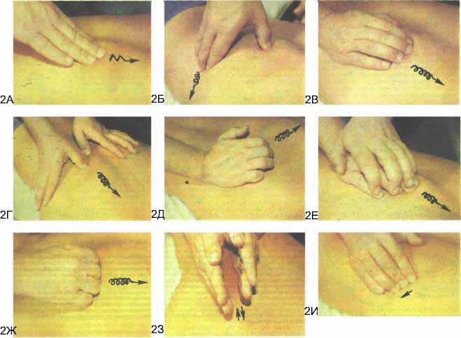 Картинки по запросу Растирание массаж